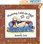 Mummy Laid An Egg! (Red Fox Picture B...