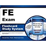 FE Exam Flashcard Study System: FE Test Practice Questions & Review for the Fundamentals of Engineering Exam (Cards)