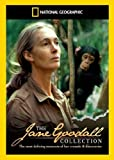 National Geographic The Jane Goodall Collection [DVD]