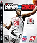 College Hoops 2K8 - Playstation 3
