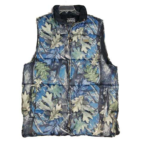 Enyce Reversible Hunting Vest - Buy Enyce Reversible Hunting Vest - Purchase Enyce Reversible Hunting Vest (Enyce, Enyce Vests, Enyce Mens Vests, Apparel, Departments, Men, Outerwear, Mens Outerwear, Vests, Mens Vests)