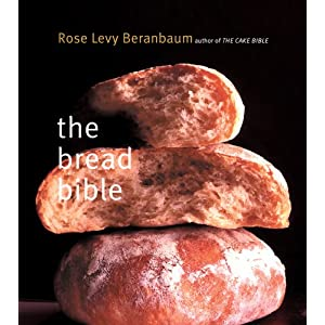 """The Bread Bible"" front cover"