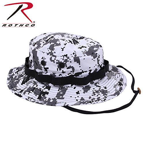 Rothco Boonie Hat, Digital City Camo, Size 7 1/2 (Digital Hat compare prices)