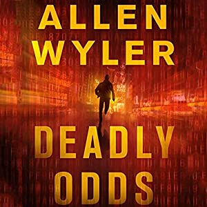 Deadly Odds Audiobook