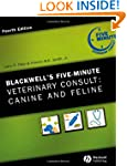 The 5-Minute Veterinary Consult: Cani...