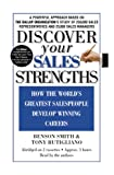 Discover Your Sales Strengths: How the World