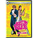 Austin Powers: International Man of Mystery (Bilingual)