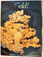 Mineralogical Record Magazine: GOLD !…