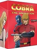 echange, troc Cobra The Animation - Intégrale Série TV + OAV (édition collector limitée à 1000 exemplaires)