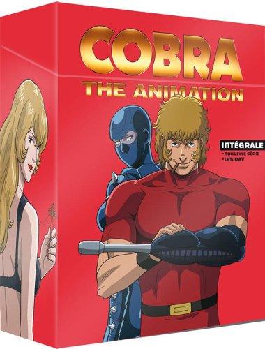 Cobra le film live - Page 3 51Nq2odCixL
