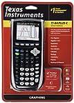 Texas Instruments TI-84 Plus C Silver...