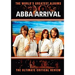 ABBA/Arrival