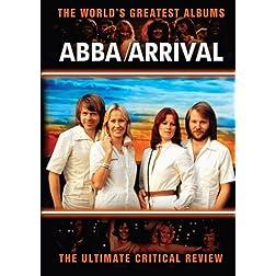 ABBA/Arrival