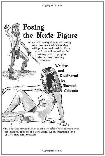 Posing the Nude Figure