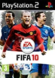echange, troc FIFA 10 (PS2) [import anglais]
