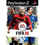 FIFA 10 (PS2)by Electronic Arts
