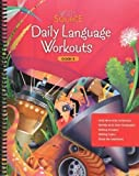 Daily Language Workouts Write Source - Grade 8 (066951571X) by Patrick Sebranek