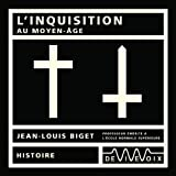 echange, troc Biget/Jean-Louis - Inquisition au Moyen Age-1cd-PC.14,90 Euros Ttc