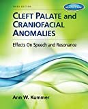 Cleft Palate & Craniofacial Anomalies (Book Only)