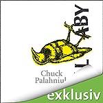 Lullaby [German Edition] | Chuck Palahniuk