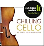 Chilling Cello, pr�sentiert von Klass...
