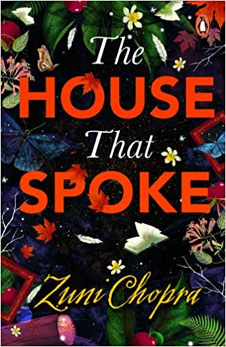 The House that Spoke Free PDF Download, Read Ebook Online