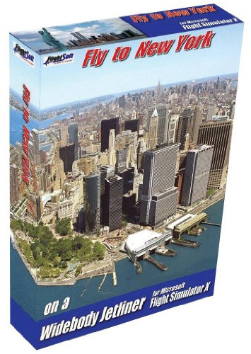Fly to New York - PC
