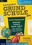 Lernpaket Grundschule 2016: Fit f�r's...