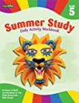 Summer Study Daily Activity Workbook:...