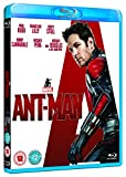 Ant-Man [Blu-ray] only �12.99 on Amazon