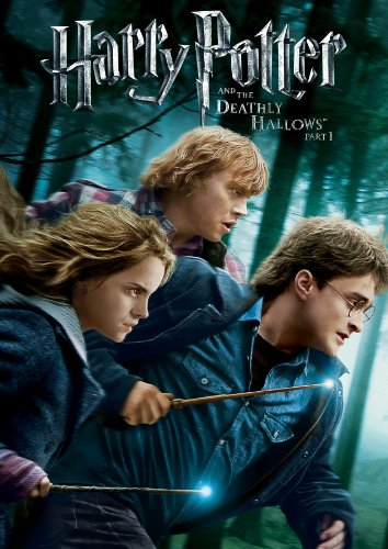 Harry Potter and the Dealthy Hallows Part 2