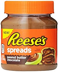 Reese's Spreads Peanut Butter Chocolate, 13 Ounce