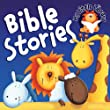 My Little Library Bible Stories (Candle Library)