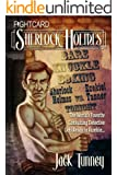 Sherlock Holmes: Work Capitol (Fight Card Sherlock Holmes Book 1)