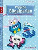 Image de Peppige Bügelperlen: Schmuck und Schnickschnack zum Selbermachen (kreativ.kompakt.ki