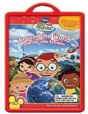 Disney's Little Einsteins: Around the World with the Little Einsteins (Little Einsteins Early Reader (Hardback))