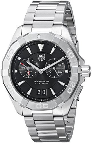 tag-heuer-mens-way111zba0910-300-aquaracer-silver-tone-stainless-steel-watch