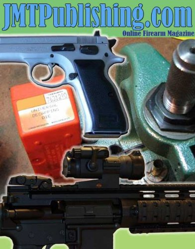 SAVAGE MODEL 12 BENCHREST: An American Gun Maker Steps Up!