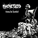 Trono De Huesos by Machetazo