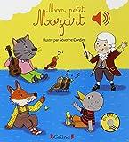 vignette de 'Mes premiers livres sonores n° 1<br /> Mon petit Mozart (Émilie Collet)'