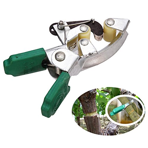Garden Ring Girdling Cutter Pruning Tools Fruit Trees Bark (Grape Fruit Picker compare prices)
