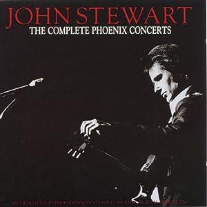 Complete Phoenix Concerts