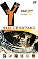 Y The Last Man vol. 3 : One Small Step