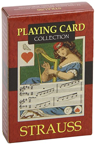 Strauss Playing Cards Pch7