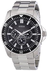 Guess Focus Men's watch Solid Case