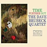 Dave Brubeck Quartet Time Further Out
