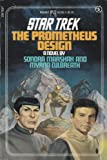The Promethueus Design (Star Trek, No. 5) (0671627457) by Sondra Marshak