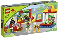 LEGO DUPLO Animal Clinic from LEGO