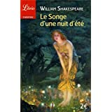 Le songe d'une nuit d'�t�par William Shakespeare