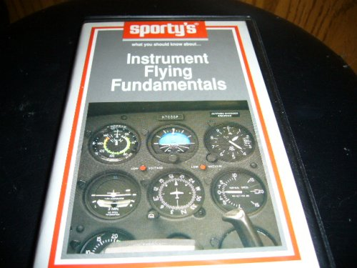 SPORTY'S INSTRUMENT FLYING FUNDAMENTALS